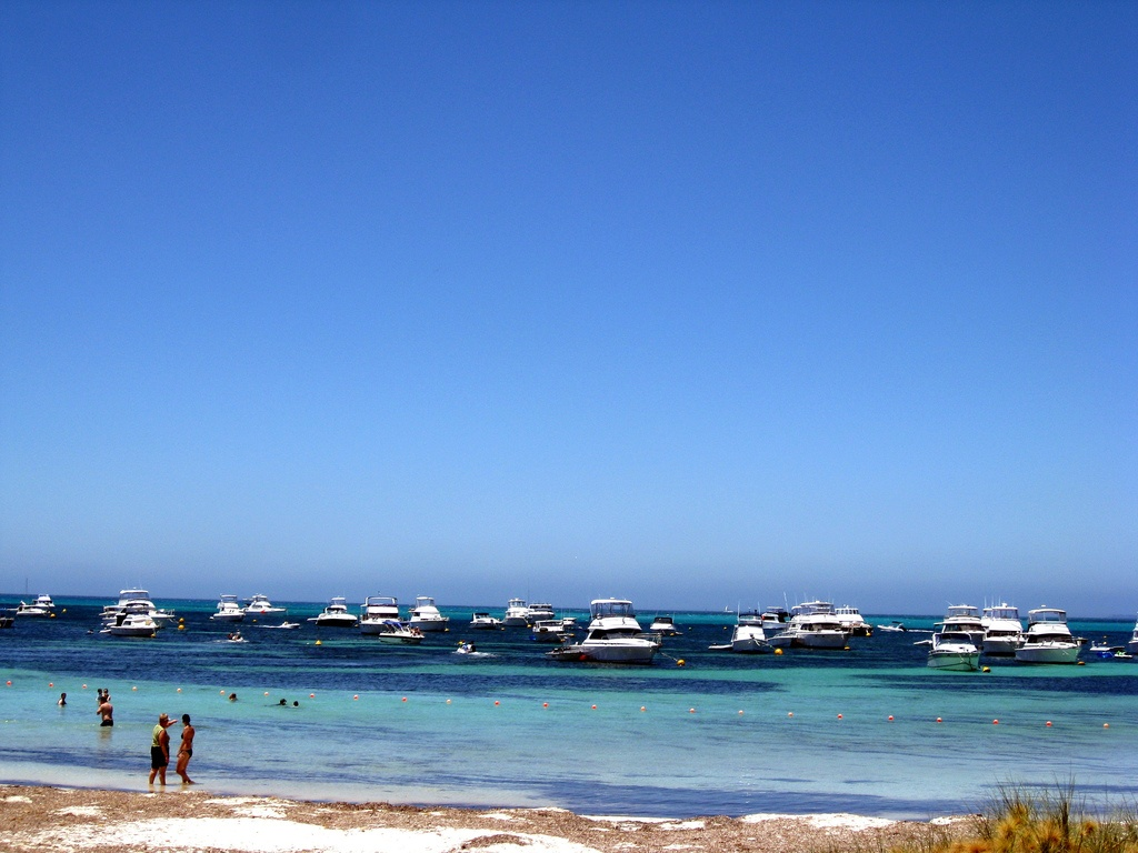 ilha rottnest australia abir anwar flickr