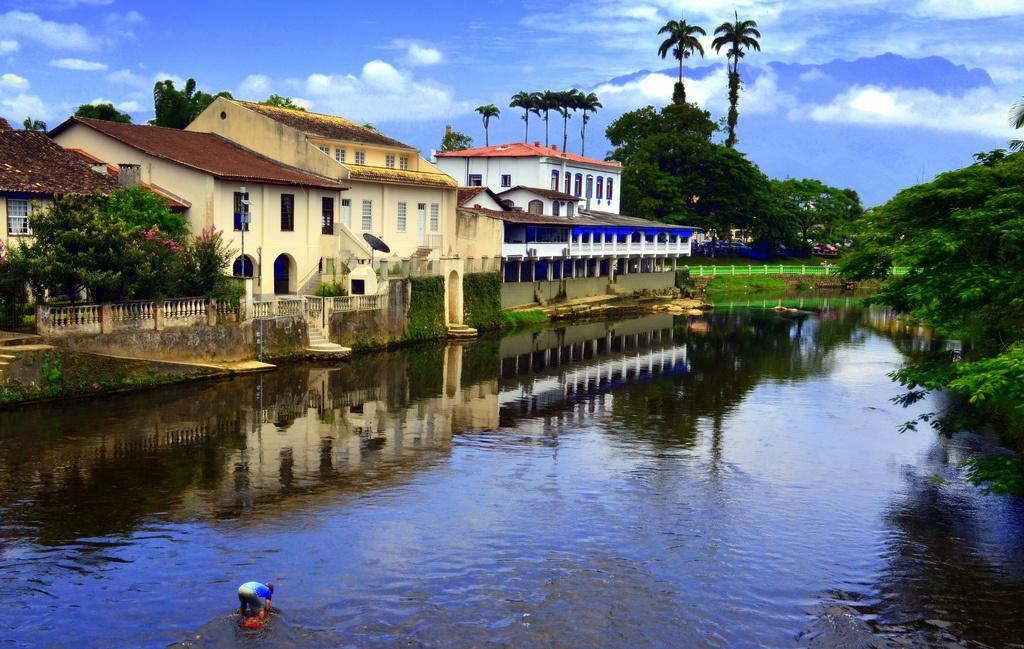 rio nhundiaquara morretes Guilherme Scholz Portela via flickr