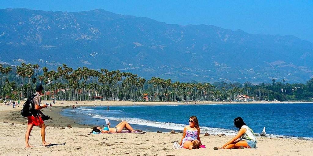 santa barbara california divulgação visit california