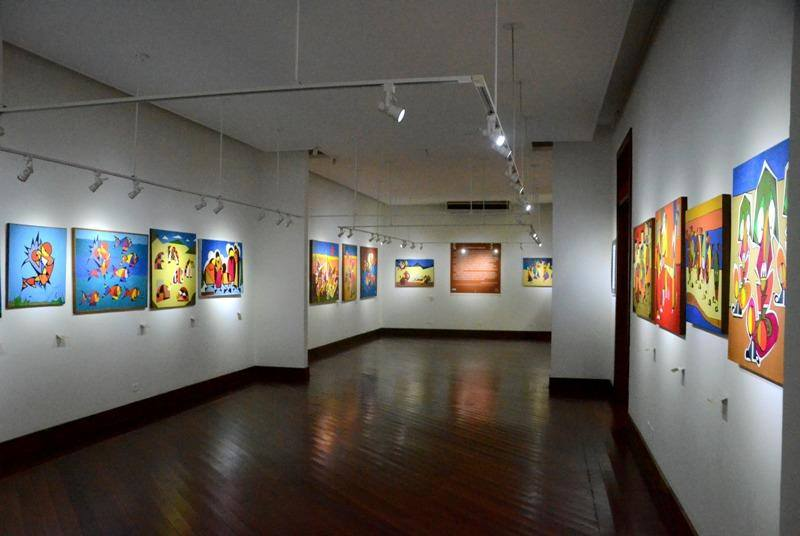 Foto via facebook.com/museucaraguatatuba