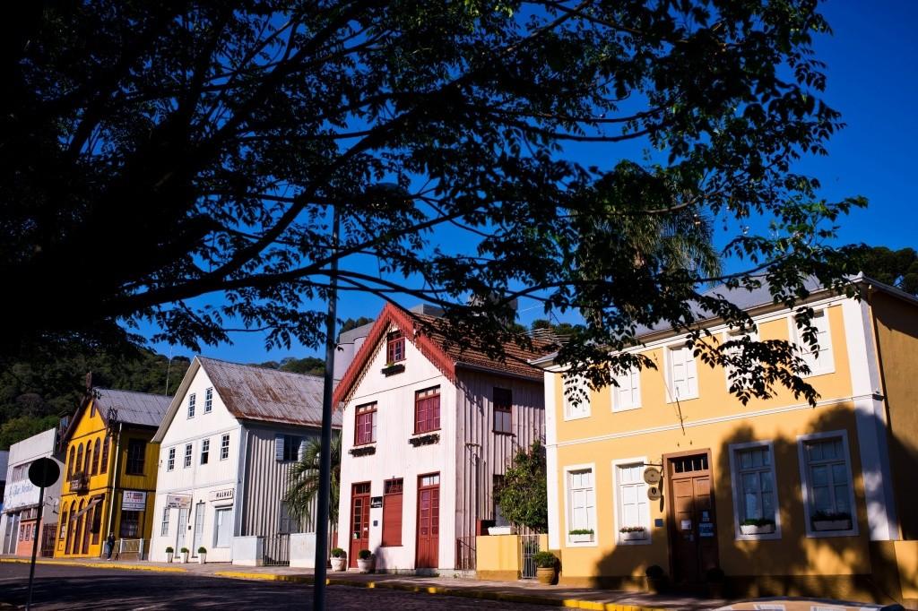 Antônio Prado Rio Grande do Sul fonte: www.qualviagem.com.br