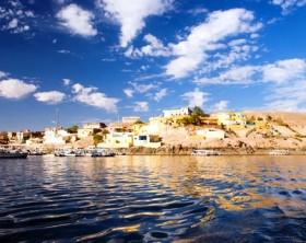 8 - Avalon Egito_Rio Nilo_Aswan