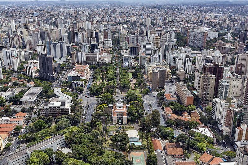 800px-Belo_Horizonte_(2) Marcus Desimoni Portal da Copa via Commons Wikimedia