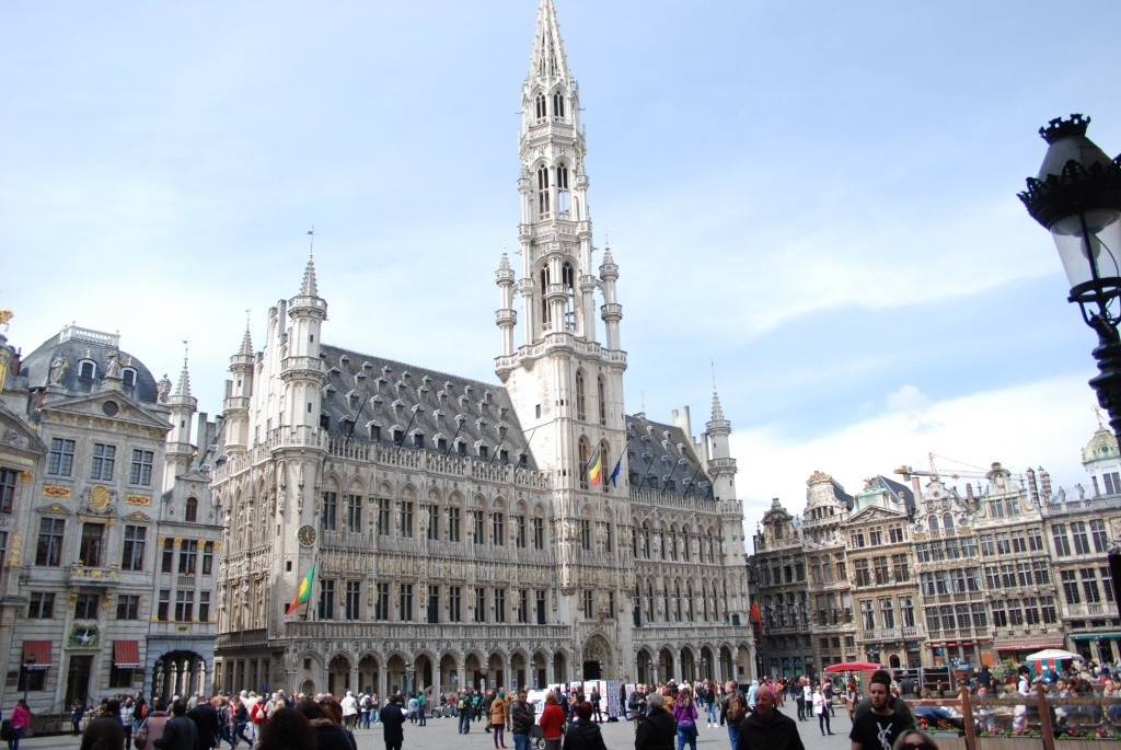 Bélgica dest