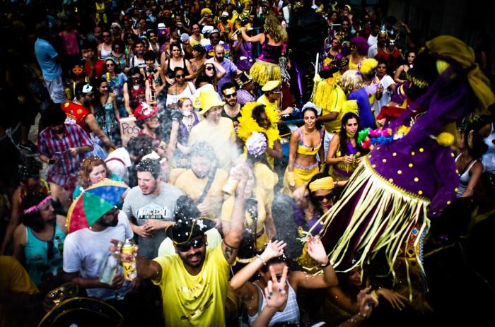 Carnaval sp 2