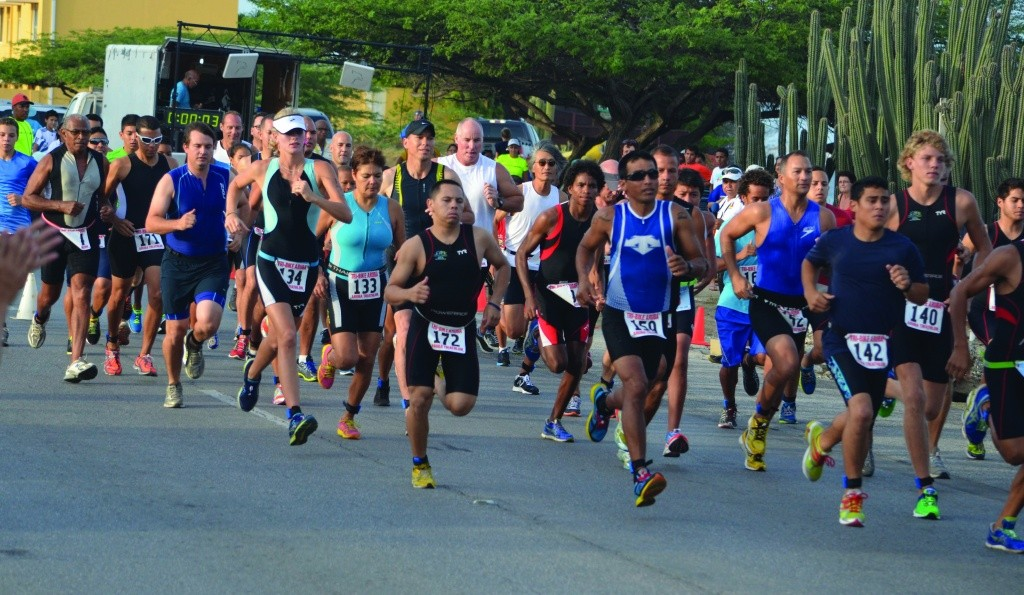 Meia Maratona Aruba