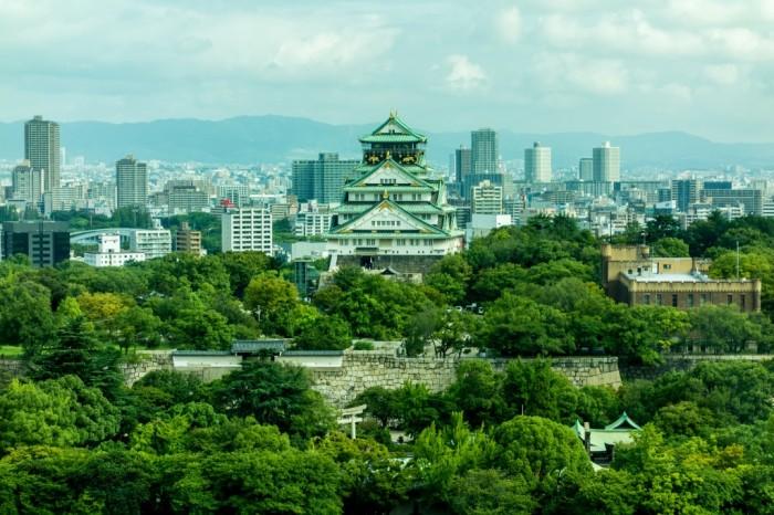 Osaka 1