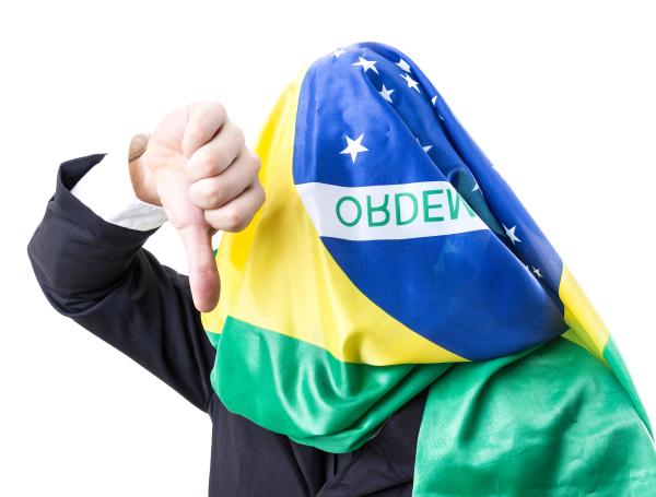 brasil preconceito