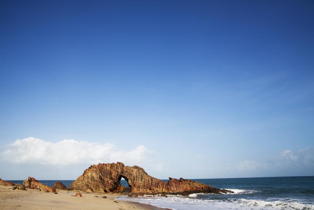 Foto via Shutterstock Nordeste