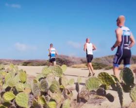 Challenge Aruba 4