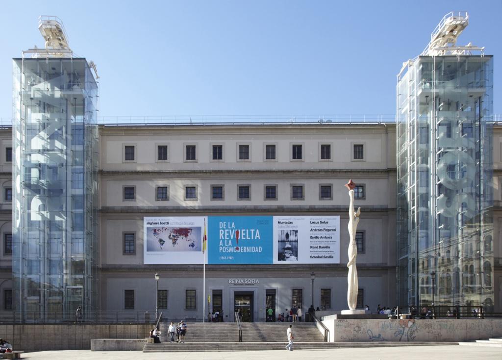Foto por Museoreinasofia  via Wikipedia