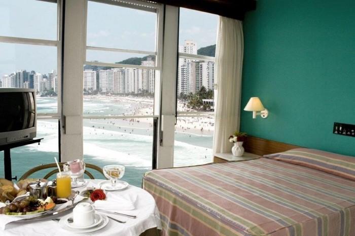 Panorama Hotel - crédito divulgação
