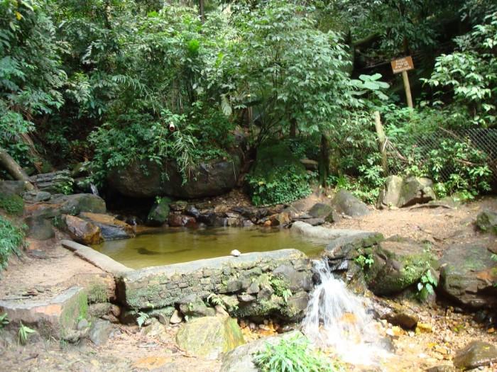 Parque Estadual Jaraguá _Divulgação FF