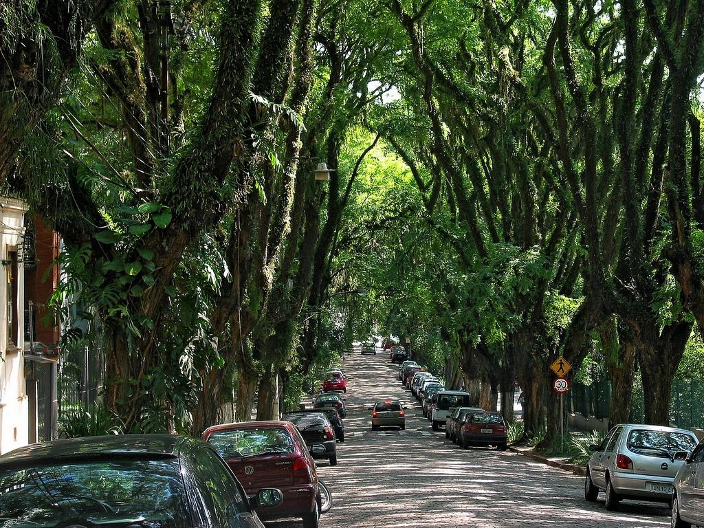 Foto por Amigos da Rua Gonçalo de Carvalho via Commons Wikimedia
