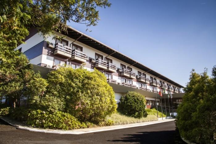 Serra Alta Hotel - crédito divulgação