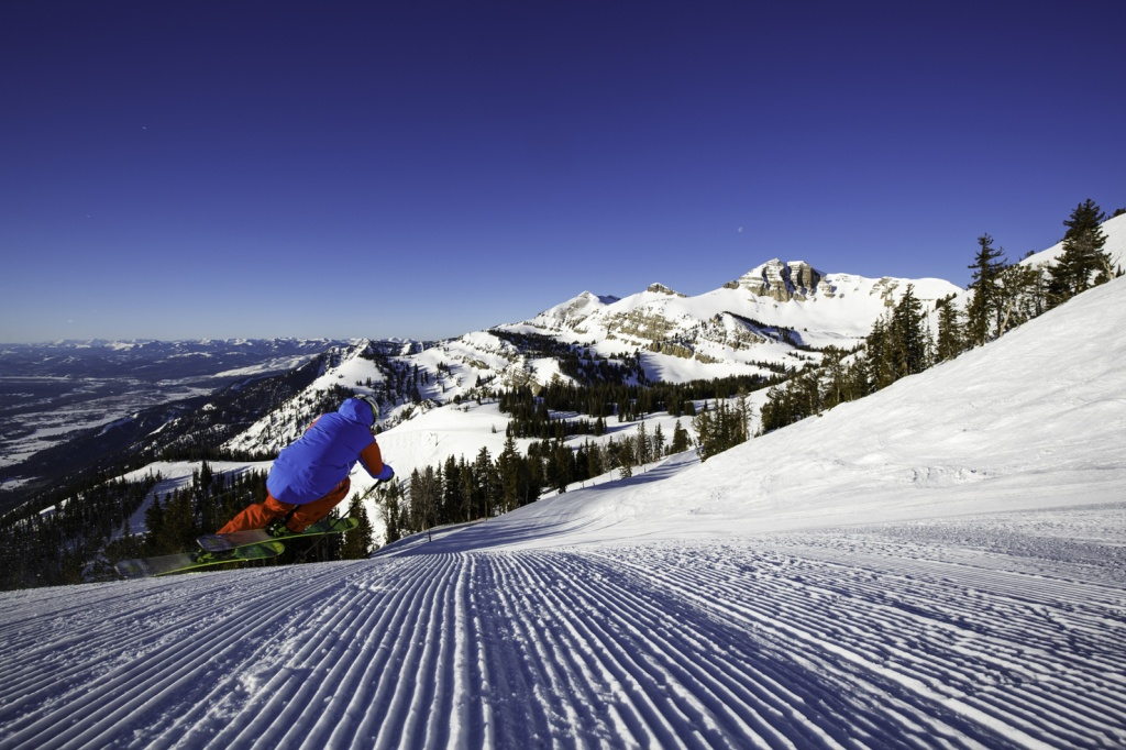 Jackson hole mountain resort vai ter nova g ndola qual for Jackson wyoming alloggio cabine