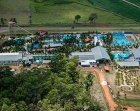 castelo park aquático 1