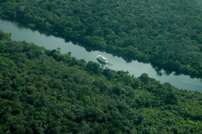cruzeiro amazônia 4