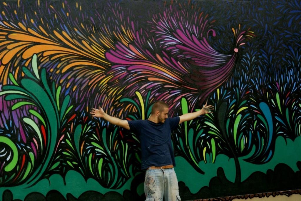 grafite ema