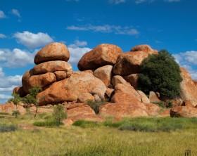 Devil's Marbles, Northern Territory, Australia