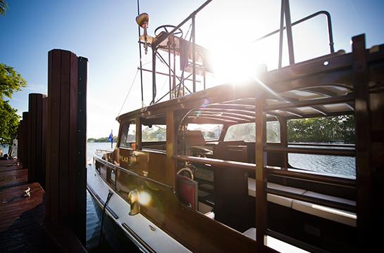 Foto via miamiboatshow.com