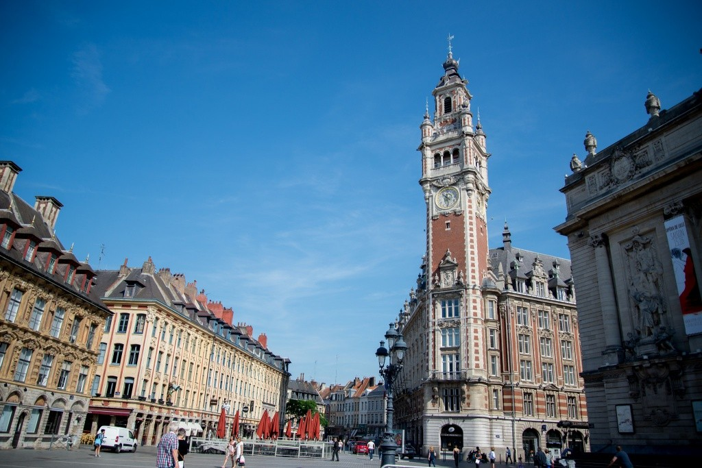 lille 1