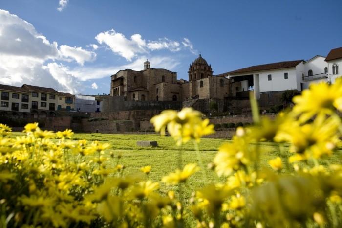 Cusco_Templo y Convento de Santo Domingo y Koricancha_Gihan Tubbeh