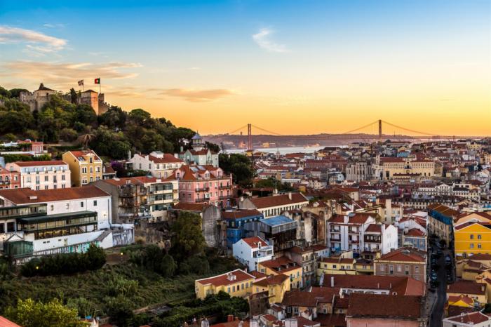 Destino - Lisboa