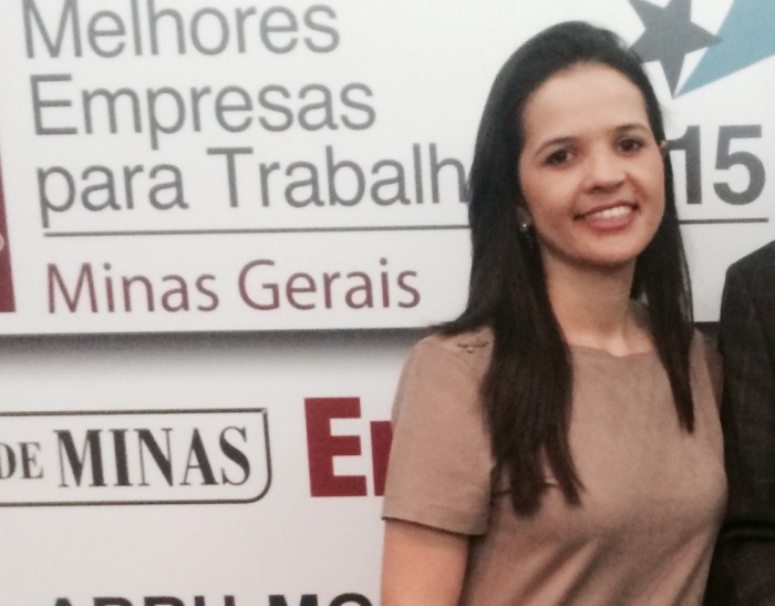 Fernanda Santos_Gerente Geral Caete