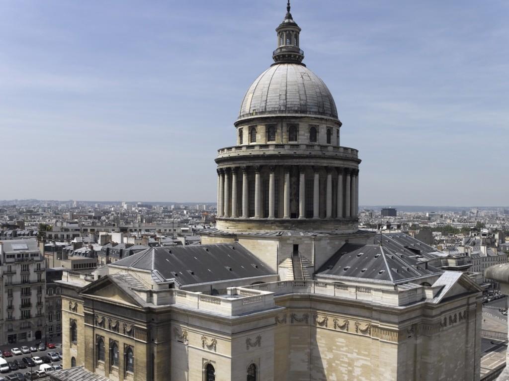 Panthéon 1