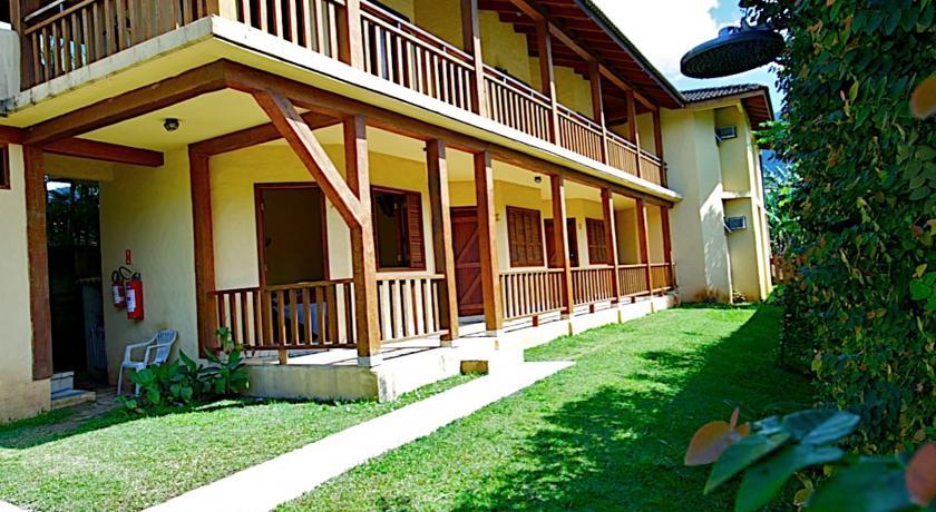 Foto via pousadanusadua.com