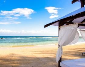 Praia - Melia Braco Village - Credito Melia