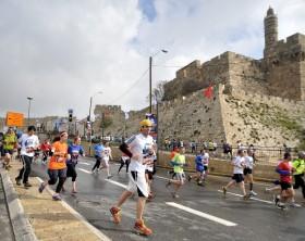 maratona jerusalém 1