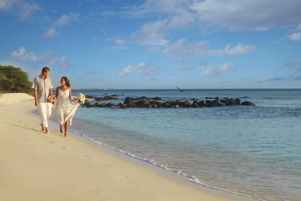Casamento em Aruba 1 - Credito ATA