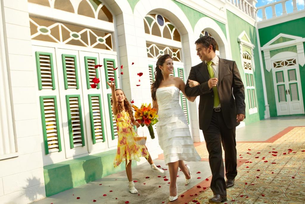 Casamento no Town Hall - Credito ATA