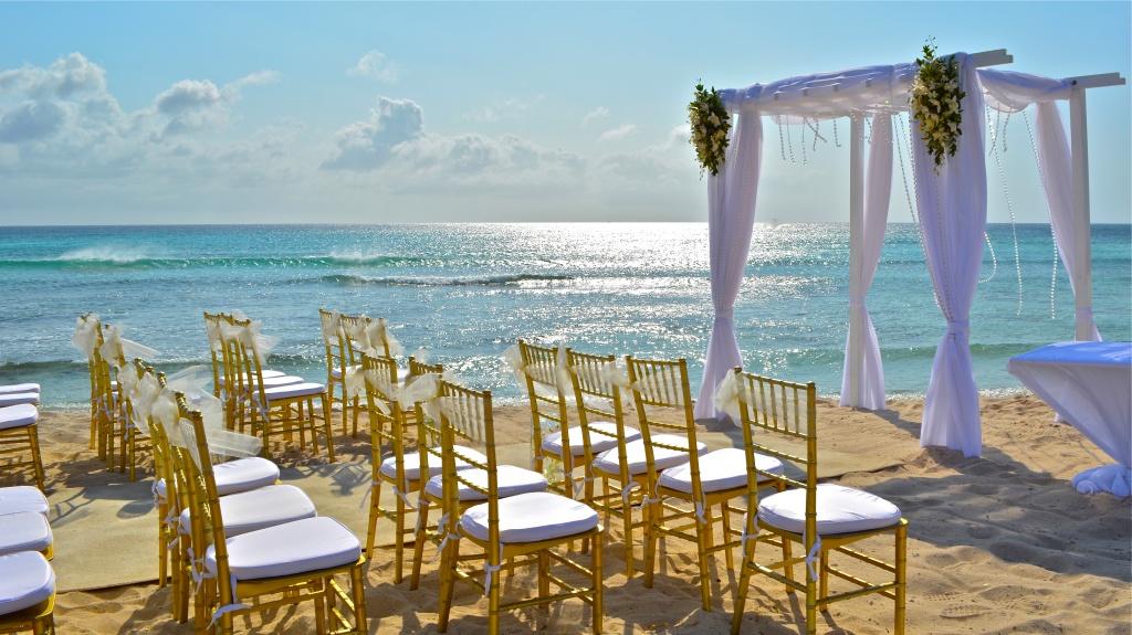 Cerimonia em Palm Beach - Credito ATA