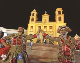 Grupo de dança regional2