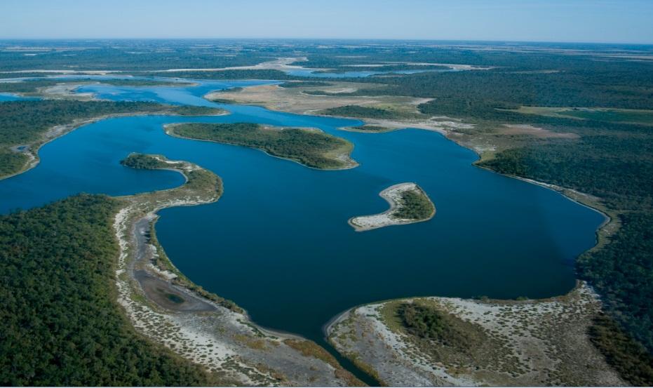 Laguna Salada - Chaco