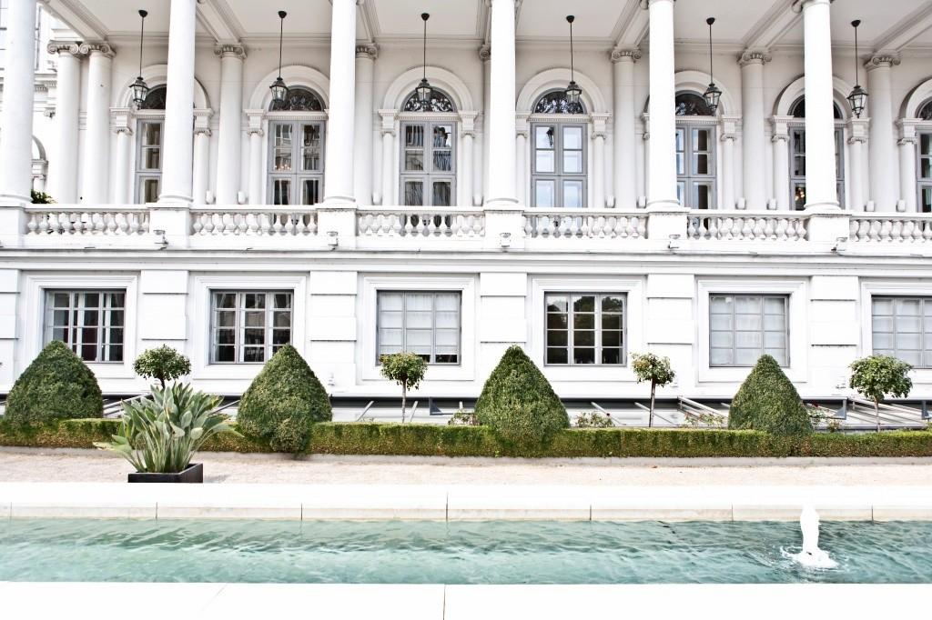 Palais Coburg Residenz dest