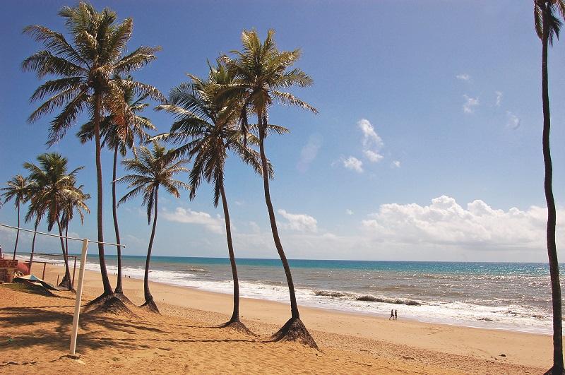 Costa do Sauípe  Foto por Rita Barreto - SETUR