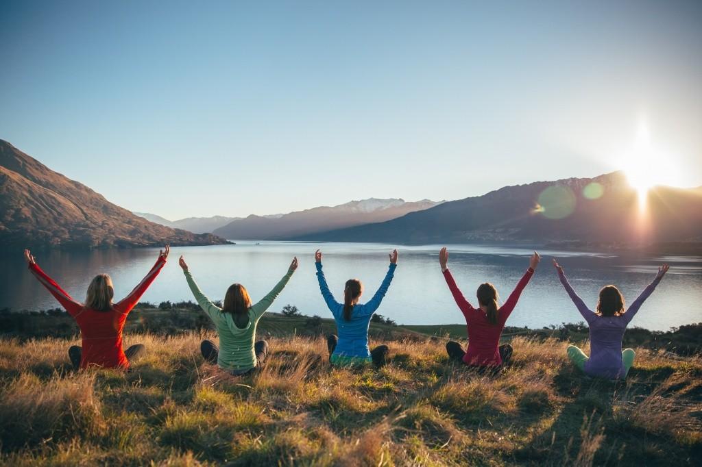 Soul Journeys Queenstown - Yoga