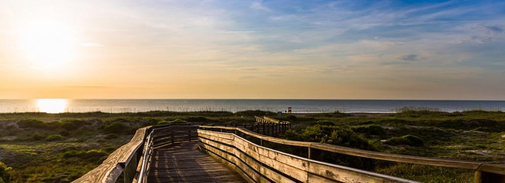 Foto por Amelia Island Convention and Visitors Bureau