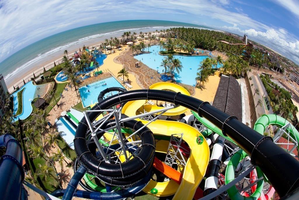 Foto Divulgação/ Beach Park