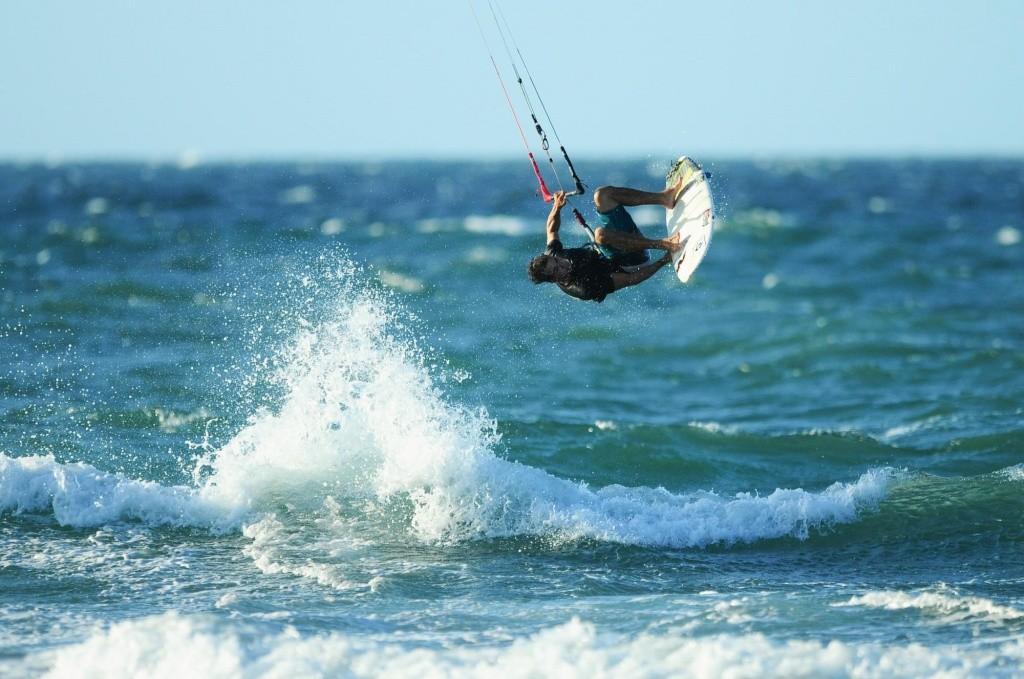e-group kitesurfe