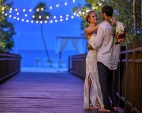 Casamento nos resorts Paradisus 1_