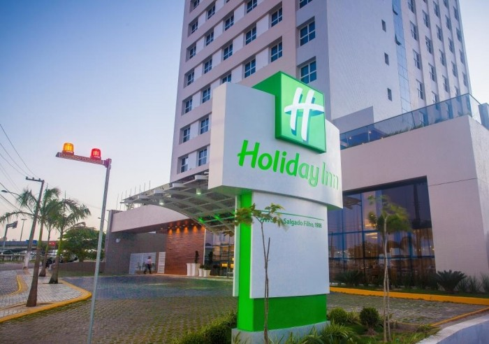 Holiday Inn Natal (5)