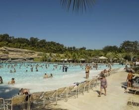 Hot Park Praia do Cerrado - foto Adilson Zavarize