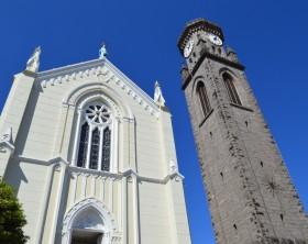 Igreja - Crédito Gabriela Fiório