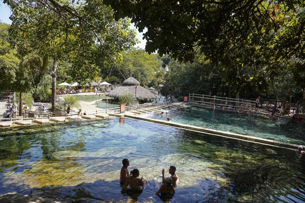 Parque das Fontes - foto Adilson Zavarize