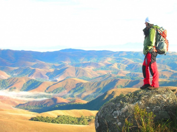 Pico do Tira Chapéu (2)